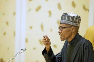 Buhari reveals sponsors of Boko Haram