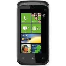 Harga Dan Spesifikasi HTC 7 Mozart