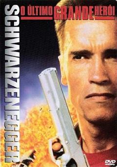 Filme O Último Grande Herói 1993 Torrent