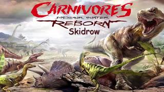 Free Download Game Carnivores: Dinosaur Hunter Reborn Pc Full Version – Skidrow Version 2015 – Multi Links – Direct Link – Torrent Link – 600 MB – Working 100% .