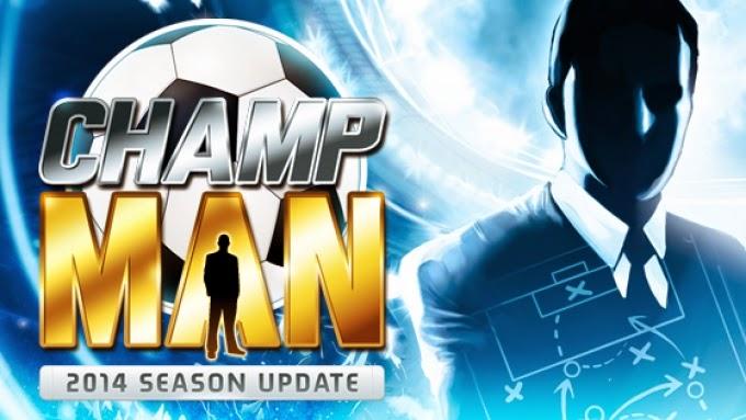 Champ Man Apk Mod Unlimited Gold Coins dan Green Coins
