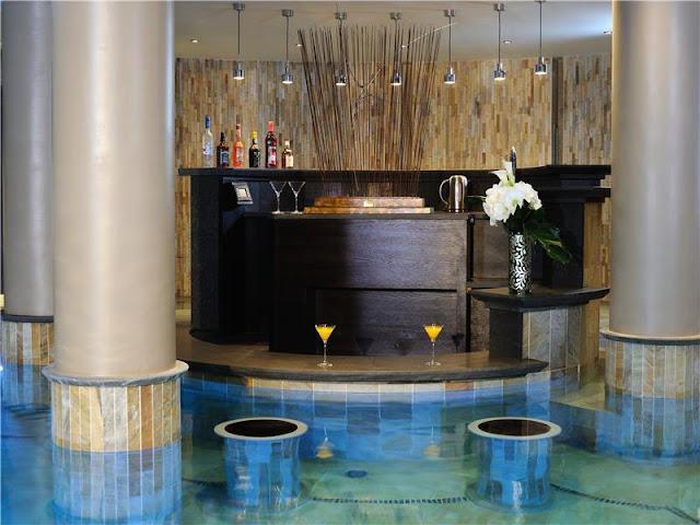 Mansiones y casas de lujo enero 2013 for Habitaciones con piscina dentro