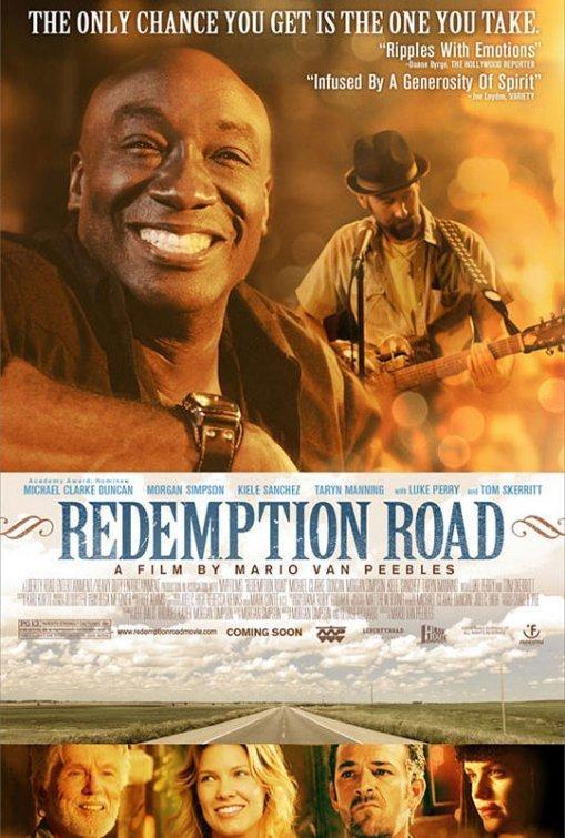 Ver Redemption Road (2011) Online