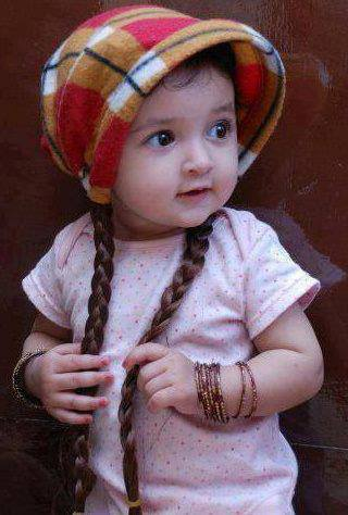 cutest baby girls pictures to download free