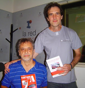 2012: EN RADIO LA RED
