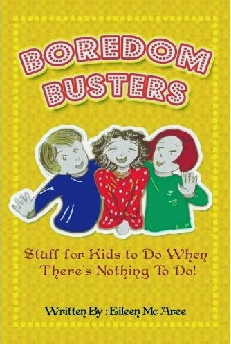You think you are bored? Check out these classic Boredom Busters!