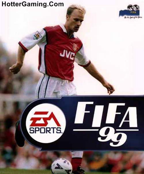 FIFA 99 Free Download Pc Game