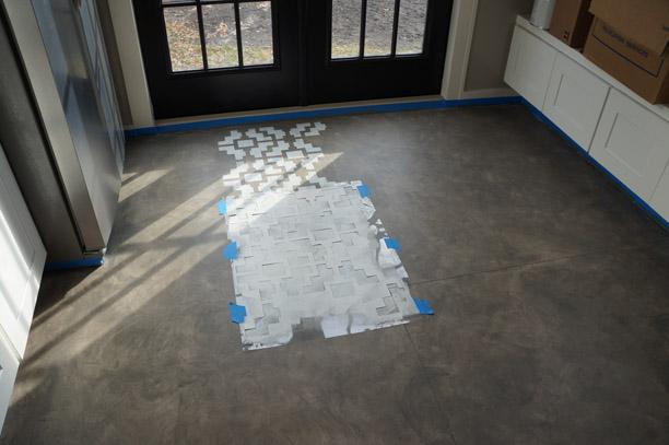 Nest Studio The Kitchen Floor Finally
