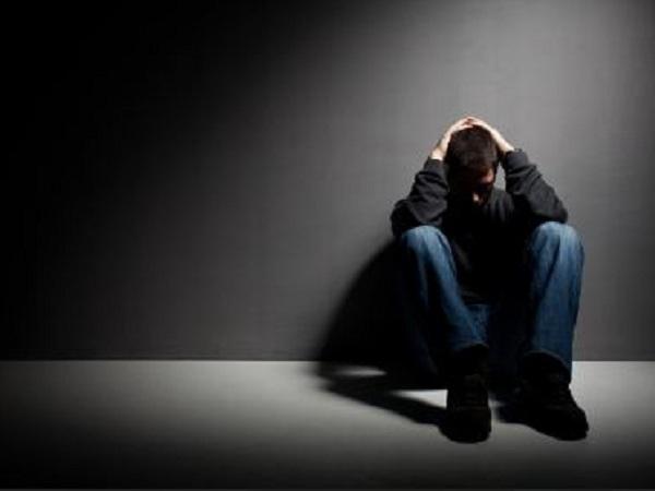 Adolescents de dépression parlent de