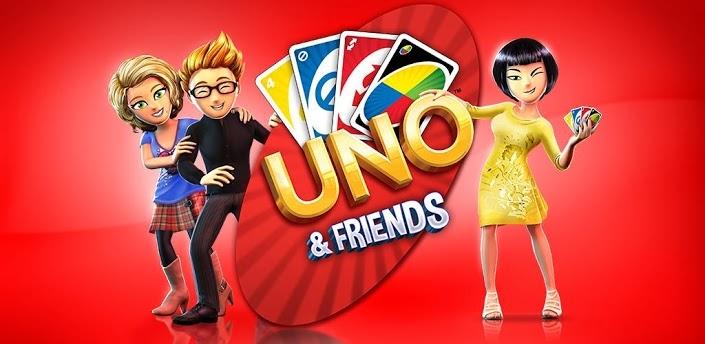 UNO%E2%84%A2+&+Friends UNO Friends Sınırsız Para Ve Token Hileli Apk indir