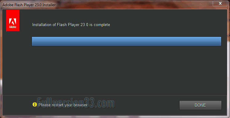 adobe flash player 24 ppapi