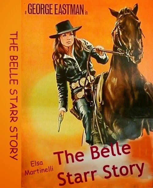 The Belle Starr Story 1968