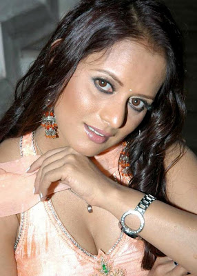 tanisha stunning in churidar glamour  images