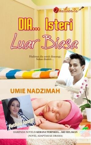 Drama TV3 Dia Isteri Luar Biasa Slot Akasia TV3
