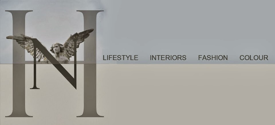 NEUTRAL HEAVEN - Interior Design and Mood Creation