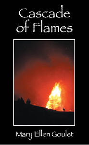 "Read More about ""Cascade of Flames"""