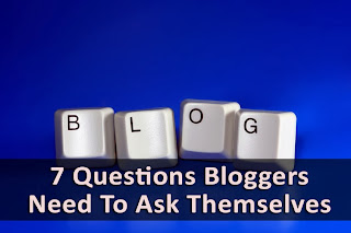 7 Blunt Reasons Why You Don't Deserve to Blog!‏