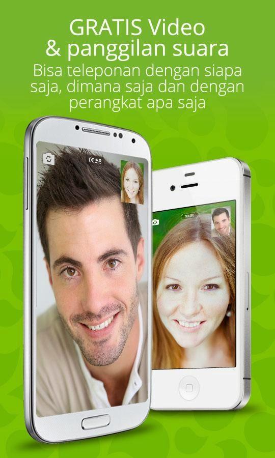 Cara Keluar Masuk Group Wechat Android