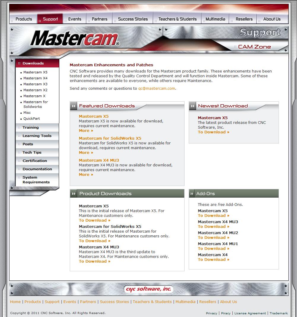 mastercam blog april 2011 rh mastercam com