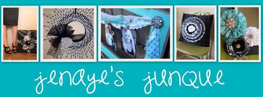 Jenaye's Junque