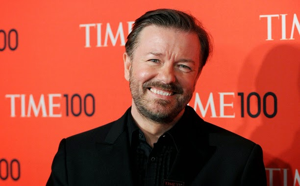 Galavant - Ricky Gervais to Guest
