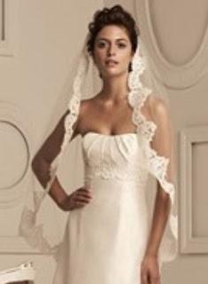 ivory wedding veils discount