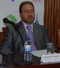 Entrevista de Islam News a Mohammed El Seyoufi Presidente de Fecom-clm