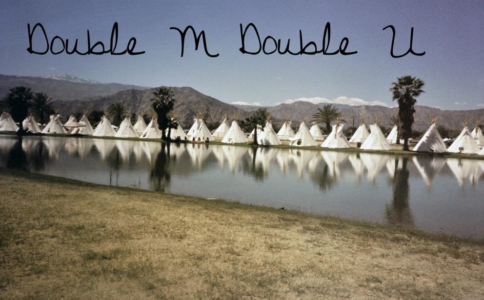 Double M Double U