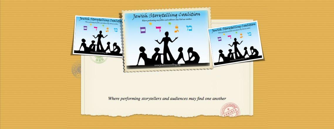 Jewish Storytelling Coalition