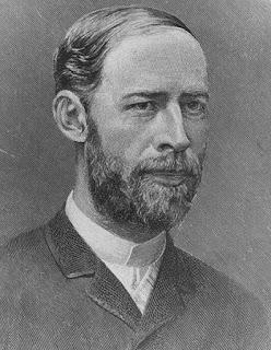 Biografi Heinrich Rudolf Hertz