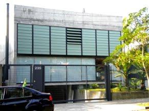 Casa Alto de Pinheiros 1