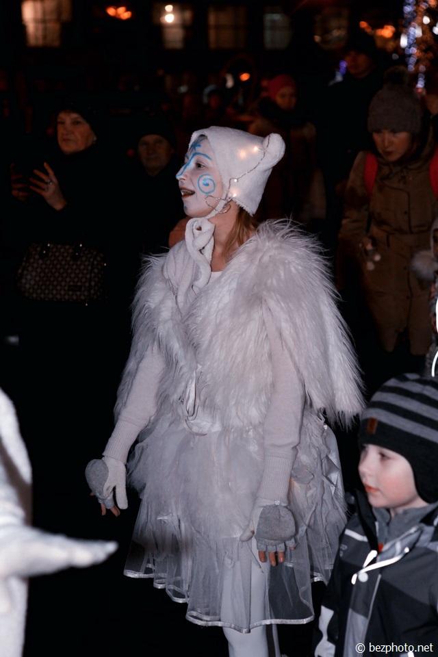 фестиваль путешествие в рождество в москве 2016
