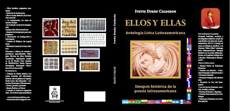 Sinopsis histórica de la poesía latinoamericana