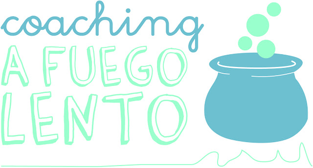 Diseño de blogs: Coaching a fuego lento