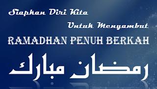 Kata Kata SMS Bijak Saat Berpuasa Ramadhan Terbaru 2015