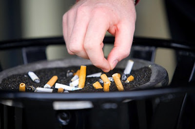 أخطار جديدة للتدخين – خطر التدخين الثالثي