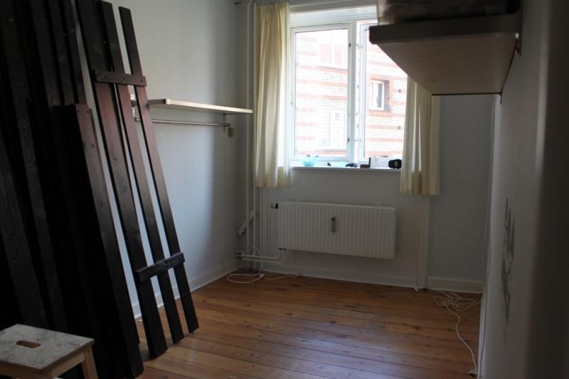 Frøkenen & baronen: ombygning af soveværelse   en slags diy