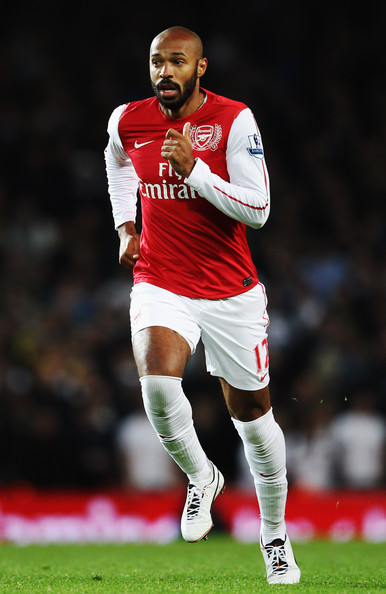 Best Sport Channel: Thierry Henry will leave Arsenal
