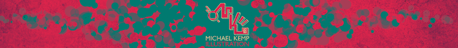 Michael Kemp Illustration
