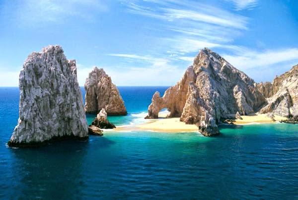 Cabo San Lucas - Baja California Sur