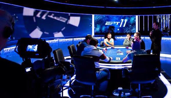 EPT11 Londres Main Event