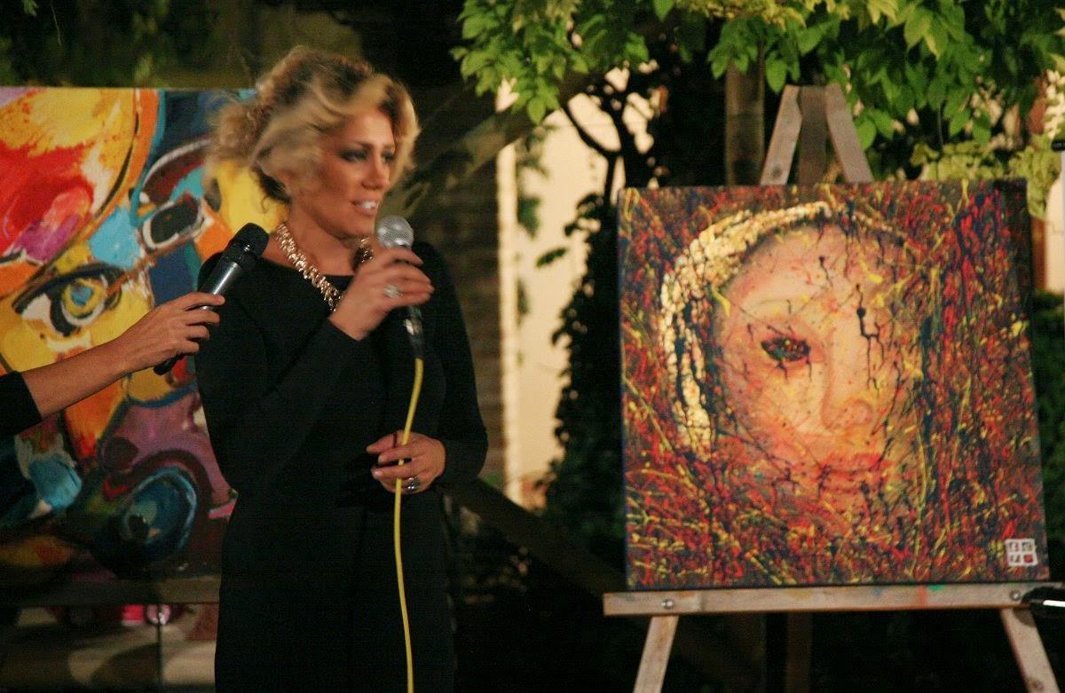 Kristina Benedetti