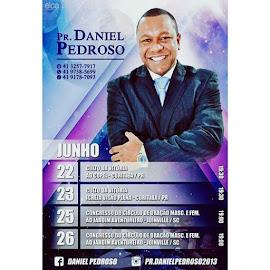 25,26 | Junho | Joinville |SC