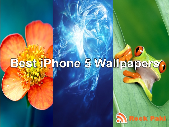 HD and retina wallpapers collection by rockpaki