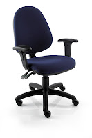 Air Force chair