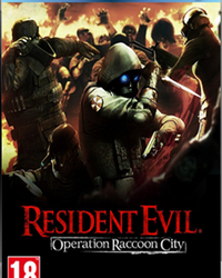 Resident Evil Operation Raccoon City PC Game