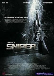 Siêu Xạ Thủ (2009) - The Sniper (2009)