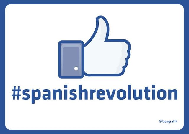 """Protestos - Espanha: Domingo dia chave para estratégia futura do """"movimento 15 de maio"""""""