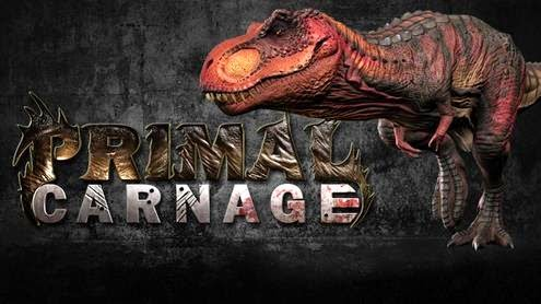 PC Games Primal Carnage