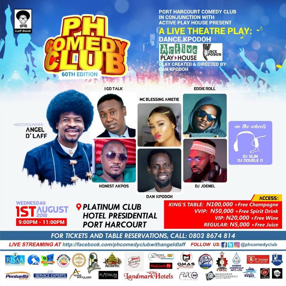 Events:phcomedyclub